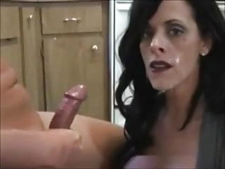 Mom with Bubble Tits