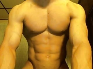 Muscle cock...