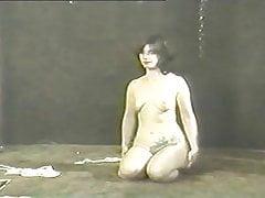 Journey into Pain – vintage BDSM movie
