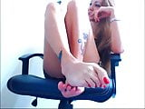 Nice Feet & Toes