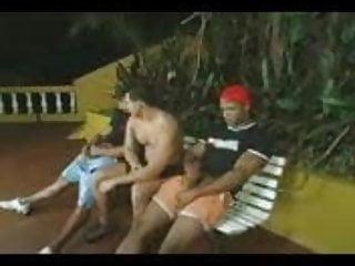 3 gay brasil bodybuilder...