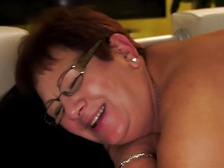 Grandma Lawanda smells like lavender
