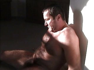 Bisexual Husband Jackingoff Bedroom