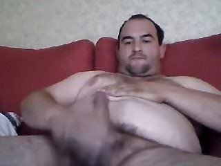 Having orgasm...