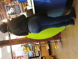 Fat ass booty