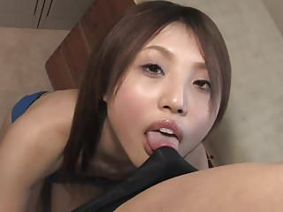 Ladies that is the way you should carry out a great BLOWJOB