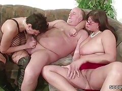 Duci lányukkal közösen szexelt egymással az egész család