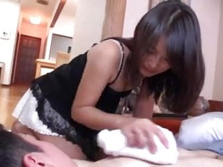 Sexy Japanese Wife