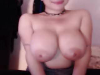 Colombian Big Natural Tits