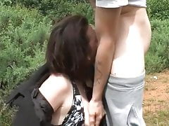 milf pissing and fucking outdoorfree full porn