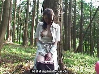 副標題為森林高清的未經審查的日本摩洛伊斯蘭解放陣線法納木