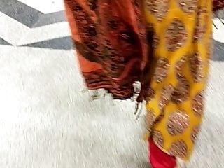 My Voice Fantasy Half 3:- Jab Go well with wali Raand aunty ko dekha