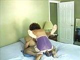 Mature Amanda drills a Man