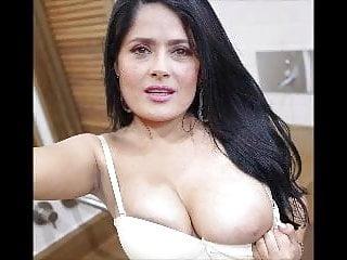 Salma Hayek Pornhub