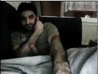 Pakistani guy mehtab rashid...