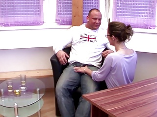 german vintage - bro talk step sister to fuck on family turnPorn Videos