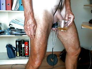 Olibrius71 clamps nipples bizarre...