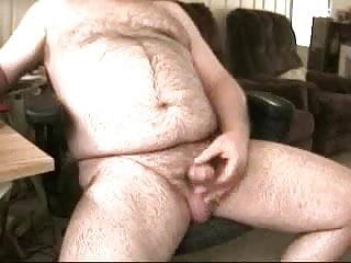 Cumming hard...