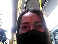 Flashing on a full bus