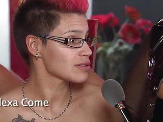 MAGMA FILM Kinky Fisting Lesbiche Scambisti