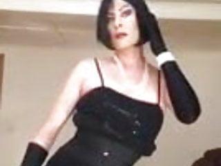 Tight corsett...