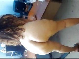Ass velika guza...