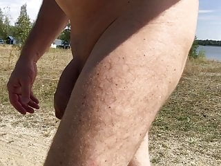 Nudist walk