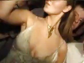 Bouncing boobs