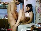 indian amateur savita bhabi fucked hard on a table