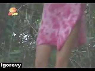 Aida Yespica - Oops Upskirt Senza Mutande TV - IGOREVY