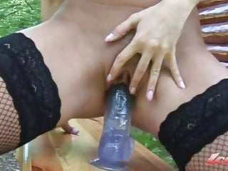 Norway anal dil doing...
