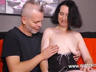 Deutscher geiler porno...