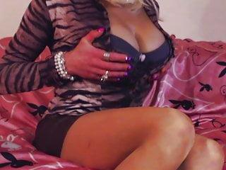 Big titty whore smoking amp cum...