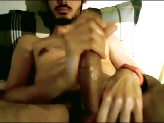 Young 8 daddy shoots a nice load 87...