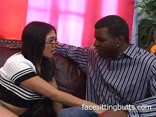 Asian slut around...