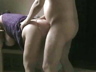 Mature wifes tits...