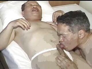 japanese Old Man 678