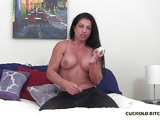 I cuckold session prepare a for you will
