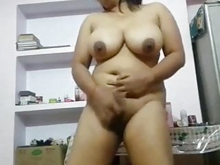Selfshot indian gf fully play...