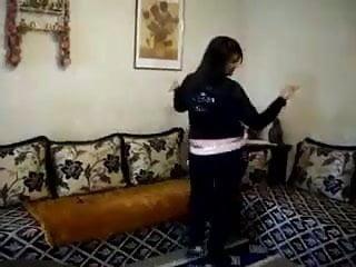 Chubby dance...