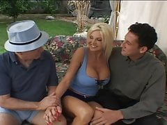 busty blonde wifefree full porn