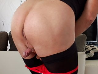 cock and What ass delicious