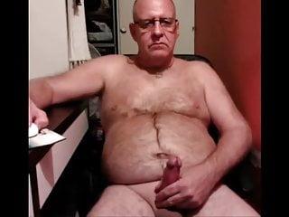 Cam 17 older guys raw footage...