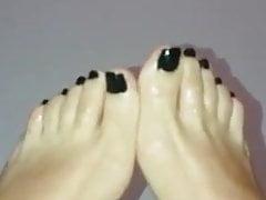 Foot Fetish, Foot Porn, Sexy Feet, Foot Worship..