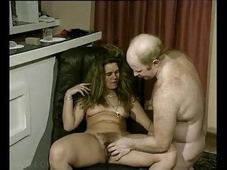 guy fucked pussy older girl by Hairy gets