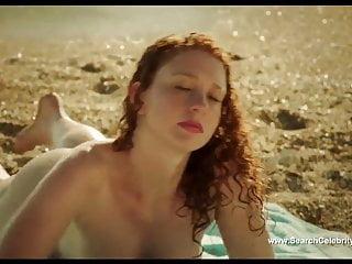 Lola Naymark nuda Au Fil DAriane 2014