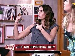 chilena Yaz V. flex biceps