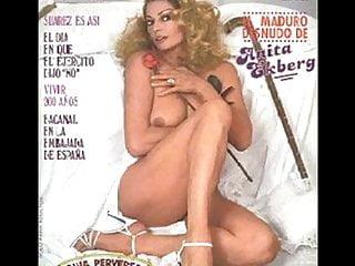 Anita ekberg sexy...