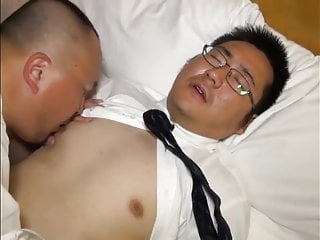 japanese Old Man 363