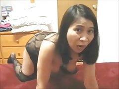 Sperm Craving Hot Wife Gina Jones